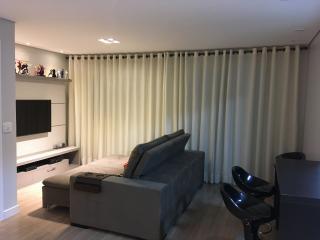 São Paulo: Apartamento Meridian Barra Funda - 94m 3
