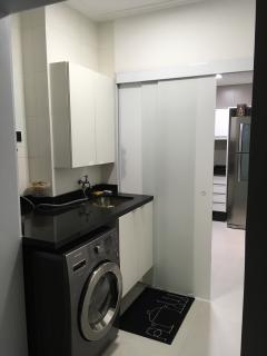 São Paulo: Apartamento Meridian Barra Funda - 94m 4