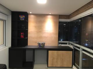 São Paulo: Apartamento Meridian Barra Funda - 94m 5