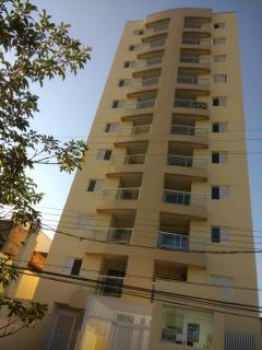 São Bernardo do Campo: Apartamento novo e bem localizado 1