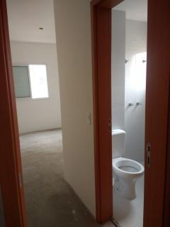 São Bernardo do Campo: Apartamento novo e bem localizado 7