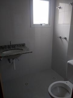 São Bernardo do Campo: Apartamento novo e bem localizado 8