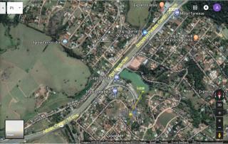 Atibaia: Terreno de 1000 mts em área residencial 1