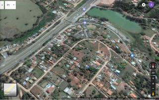 Atibaia: Terreno de 1000 mts em área residencial 2