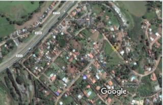 Atibaia: Terreno de 1000 mts em área residencial 3