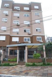 Canoas: Apartamento 02 dormitórios Residencial Dom Eugênio Canoas RS RS 1