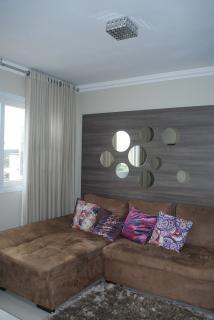 Canoas: Apartamento 02 dormitórios Residencial Dom Eugênio Canoas RS RS 3