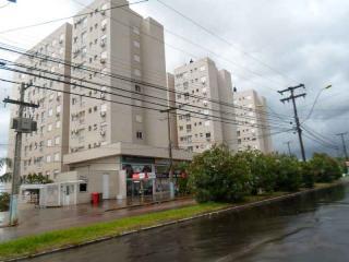 São Leopoldo: Apartamento 02 dormitórios Residencial Altos do Pinheiro São Leopoldo RS 1