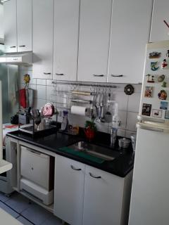São Bernardo do Campo: Apto 3 dormitórios em São Bernardo 7