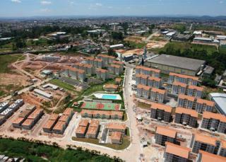 Ferraz de Vasconcelos: Apto 48m², 2Dorms, Parque dos Sonhos, Ferraz de Vasconcelos 5