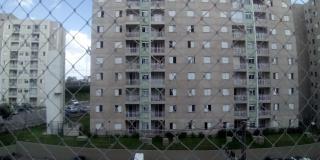Ferraz de Vasconcelos: Apto 48m², 2Dorms, Parque dos Sonhos, Ferraz de Vasconcelos 7