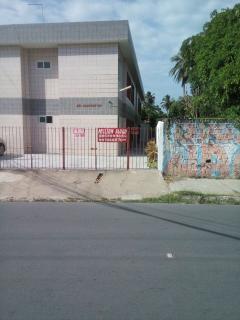 Paulista: alugo casa prive na quadra do mar  1