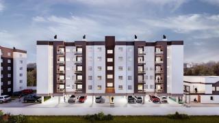 Canoas: Apartamento 02 dormitórios próximo ao Park Shopping Canoas RS 1