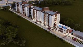 Canoas: Apartamento 02 dormitórios próximo ao Park Shopping Canoas RS 3