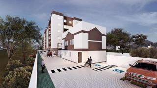 Canoas: Apartamento 02 dormitórios próximo ao Park Shopping Canoas RS 7