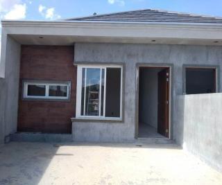 Canoas: Casa 02 dormitórios Residencial dos Jardins bairro Igara Canoas RS 2