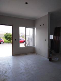 Canoas: Casa 02 dormitórios Residencial dos Jardins bairro Igara Canoas RS 7