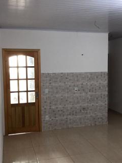Canoas: Casa 02 dormitórios no loteamento Província de São Pedro Canoas RS 4