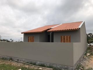 Canoas: Casa 02 dormitórios no loteamento Província de São Pedro Canoas RS 8