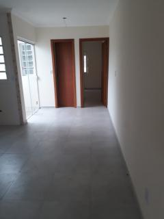 Cachoeirinha: Casa 02 dormitórios bairro Morada do Bosque Cachoeirinha RS 3