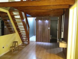 Canoas: Casa em condomínio fechado 02 dormitórios bairro Rio Branco Canoas RS 2