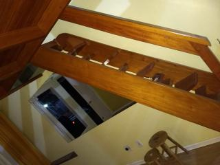 Canoas: Casa em condomínio fechado 02 dormitórios bairro Rio Branco Canoas RS 5