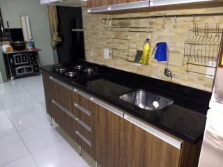 Canoas: Casa em condomínio fechado 02 dormitórios bairro Rio Branco Canoas RS 6