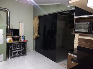 Canoas: Casa em condomínio fechado 02 dormitórios bairro Rio Branco Canoas RS 7