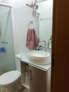 Canoas: Casa em condomínio fechado bairro Niterói Canoas RS 7