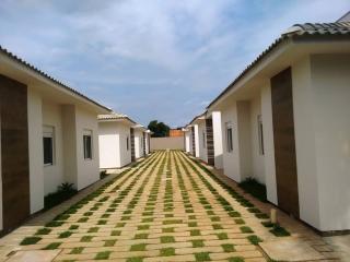 Canoas: Casa em condomínio fechado com 03 dormitórios sendo 01 suíte bairro mathias velho Canoas RS 1