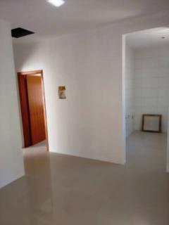 Canoas: Casa em condomínio fechado com 03 dormitórios sendo 01 suíte bairro mathias velho Canoas RS 8