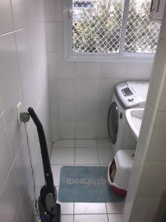 São Paulo: Apartamento Penha - 10 min. a pé para o metrô 4
