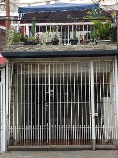 São Paulo: Casa com 2 quartos, 1 suíte, à venda no bairro de Santana 1