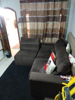 São Paulo: Casa com 2 quartos, 1 suíte, à venda no bairro de Santana 3