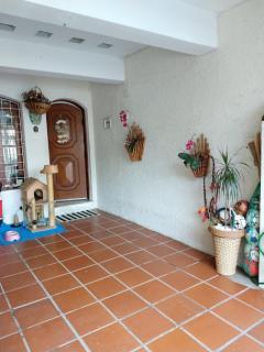 São Paulo: Casa com 2 quartos, 1 suíte, à venda no bairro de Santana 5