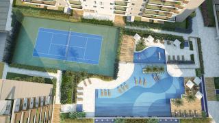 Rio de Janeiro: Apartamento pronto para morar na Tijuca 2 quartos 1 suite 3