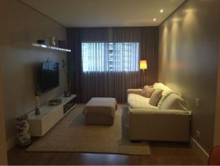 São Paulo: Oportunidade !! Apartamento Impecável Na Chácara Santo Antônio (zona Sul)  1