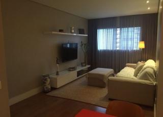 São Paulo: Oportunidade !! Apartamento Impecável Na Chácara Santo Antônio (zona Sul)  2