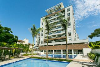 Florianópolis: Vendo apartamento recém entregue na região que mais valoriza na ilha de Floripa 1
