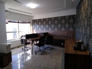 Sorocaba: Parque Campolim - Sorocaba-SP - Conjunto Comercial Mobiliado (3 Banheiros, 3 Vagas na garagem e Ar condicionado) Um Ótimo Negócio!!! 8