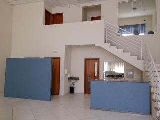 Sorocaba: salão para eventos 1