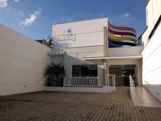 Sorocaba: salão para eventos 4
