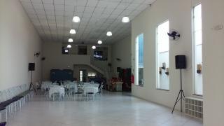 Sorocaba: salão para eventos 6
