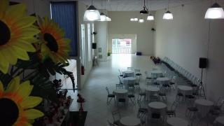 Sorocaba: salão para eventos 7