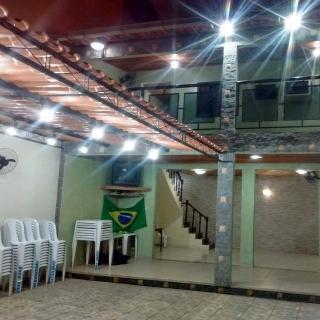 Rio de Janeiro: Casa Em Campo Grande - RJ - Aceita Carta de Credito/Financiamento 2
