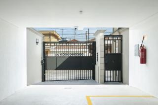 Santo André: Cobertura sem condomínio ótima localização, perto da Av. Pereira Barreto 5