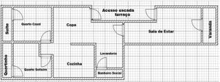 Santana do Paraíso: Casa no Bairro Bom Pastor santana do Paraíso 3