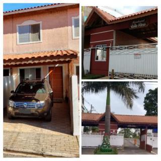 Guarulhos: Casa sobrado 63M2 com 2 quartos em Condomínio fechado 1