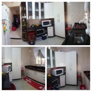 Guarulhos: Casa sobrado 63M2 com 2 quartos em Condomínio fechado 3