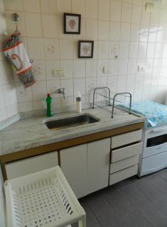 Guarujá: Apartamento na Praia da Enseada 6